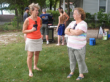 2009 Annual Summer Picnic Twin Lakes